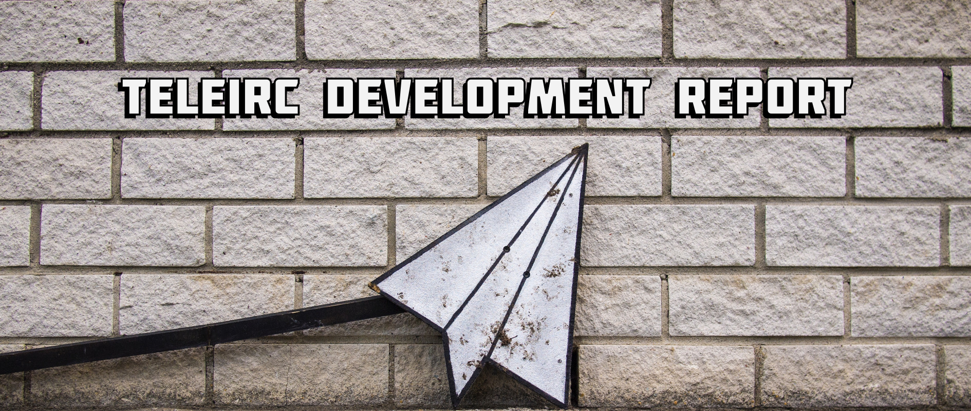 RITlug/teleirc development update