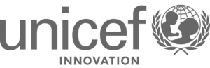 Logo for the UNICEF Office of Innovation.
